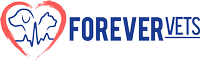 Forever Vets Animal Hospital - Baymeadows, Tinseltown, Murabella/St. Augustine and Race track Road Logo